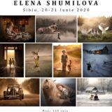 workshop elena shumilova