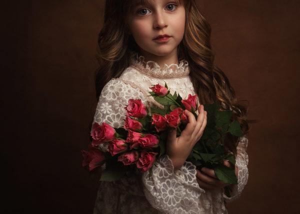 sedinta foto copii in studio brasov